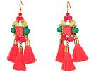 Boho Beach Earrings