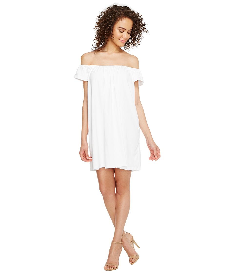 Susana Monaco Nini Dress (Sugar) Women