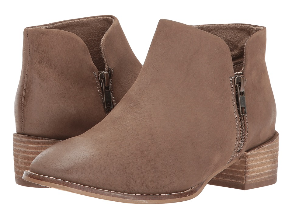 Seychelles Vocal (Taupe Nubuck) Women