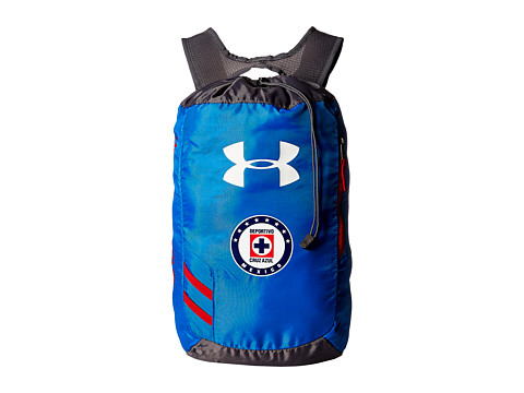 Under Armour Cruz Azul UA Trance Sackpack
