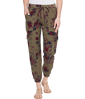 Lucky Brand - Printed Cargo Pants