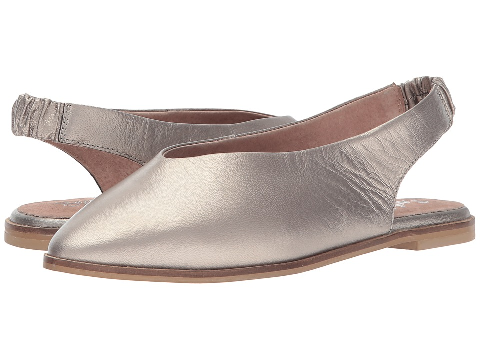 Seychelles Mountain (Pewter Leather) Women