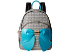 Betsey Johnson - Back to School Bow Backpack