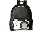 Betsey Johnson - Papparazzi Backpack