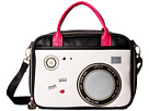 Betsey Johnson - Camera Chow Bella Lunch Tote