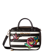 Betsey Johnson - Belle Rose Lunch Tote