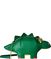Betsey Johnson - Betseysaurus Rex Crossbody