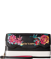 Betsey Johnson - Belle Rose Large Wallet