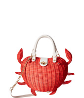Betsey Johnson - Crab Calloway Crossbody