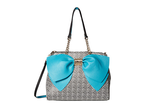 Betsey Johnson Welcome To The Big Bow - Spot