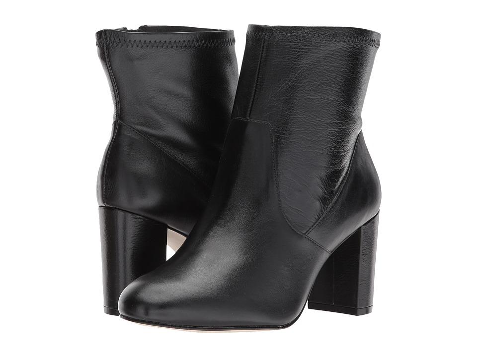 Walking Cradles Melody (Black Leather) Women