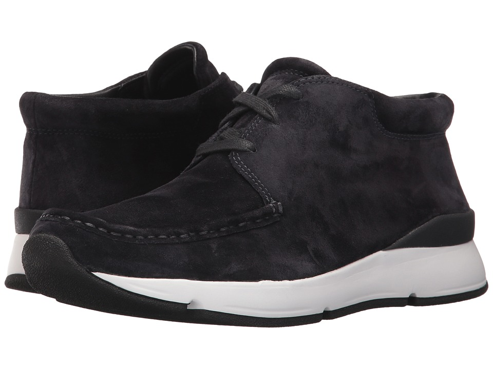 Vince Toronto (Coastal Coco Sport Suede) Women's Shoes