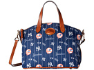Dooney & Bourke Dooney & Bourke MLB Small Gabriella Satchel
