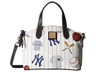 Dooney & Bourke MLB Ruby Bag