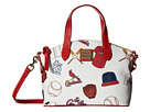 Dooney & Bourke Dooney & Bourke MLB Ruby Bag