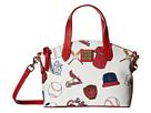 Dooney & Bourke MLB Ruby Bag