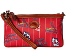 Dooney & Bourke Dooney & Bourke MLB Large Slim Wristlet