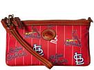 Dooney & Bourke MLB Large Slim Wristlet