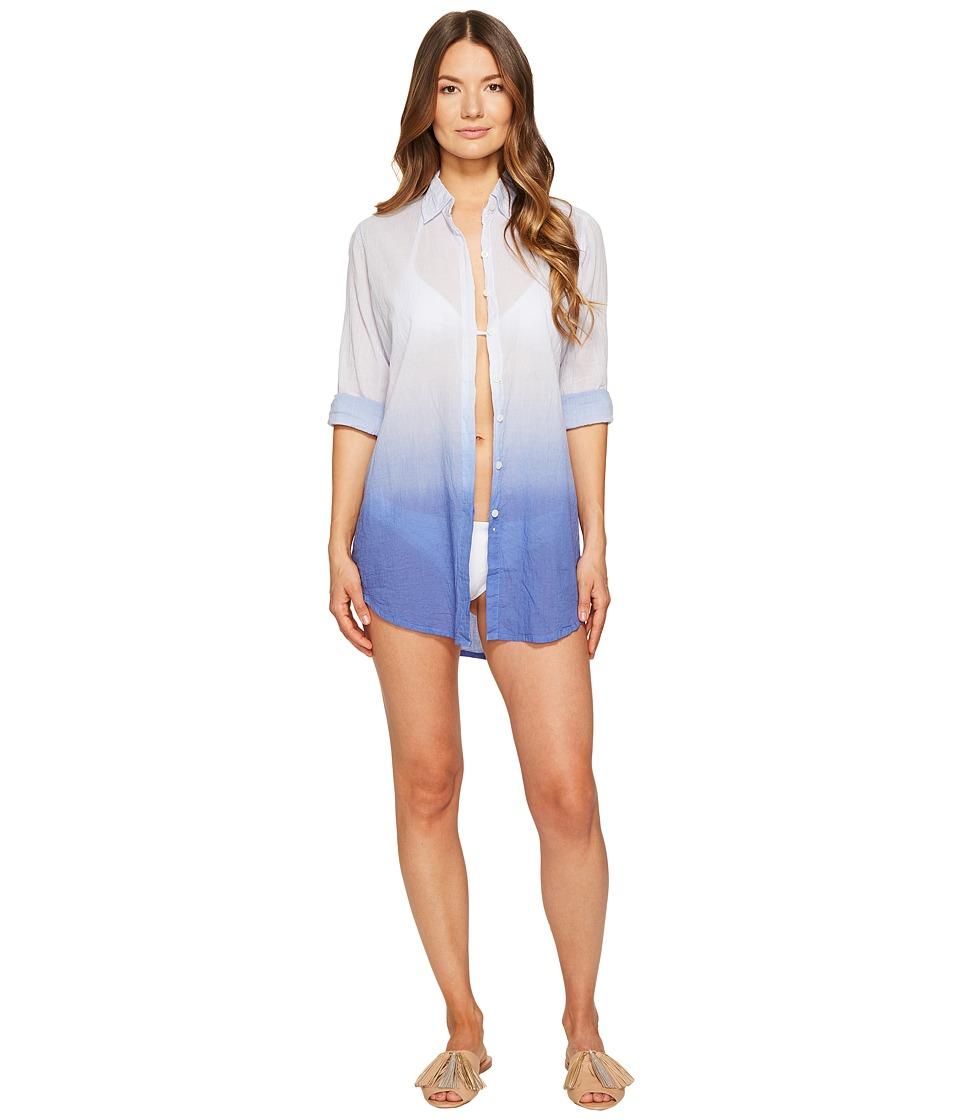 Letarte - Ombre Beach Shirt