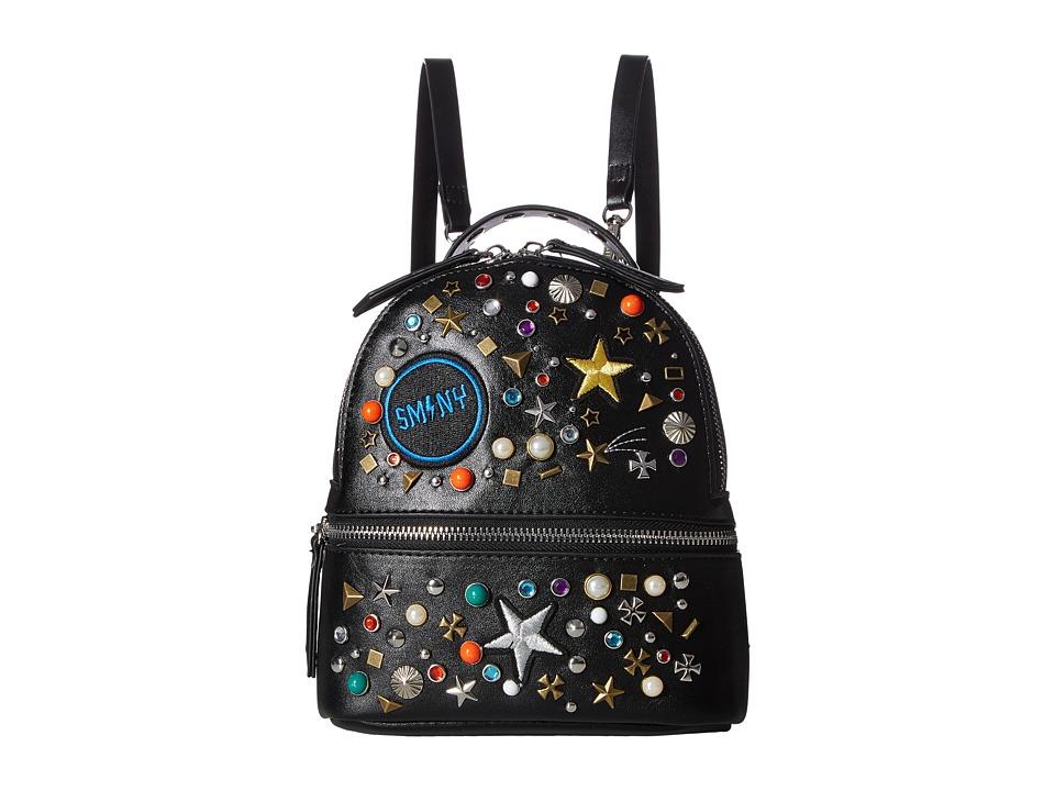 Steve Madden Btasha (Black) Backpack Bags