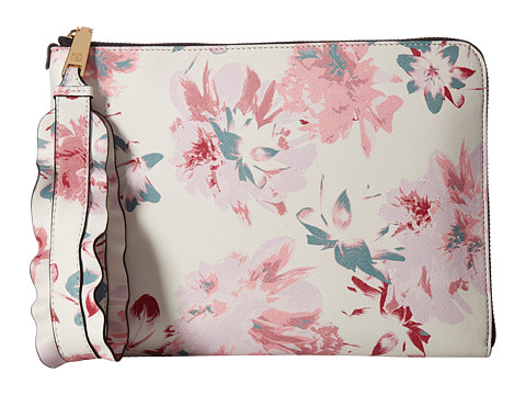 Ivanka Trump Rio Tech Sleeve - Floral Faded Lillies