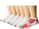 Columbia 6-Pack Pique Foot Athletic Socks