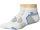 Columbia - 2-Pack Low Cut Walking Socks