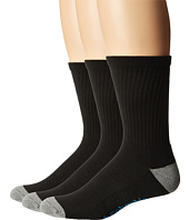 Columbia - Crew Athletic Socks 3-Pack