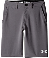 Under Armour Kids - Standard Shorts (Big Kids)
