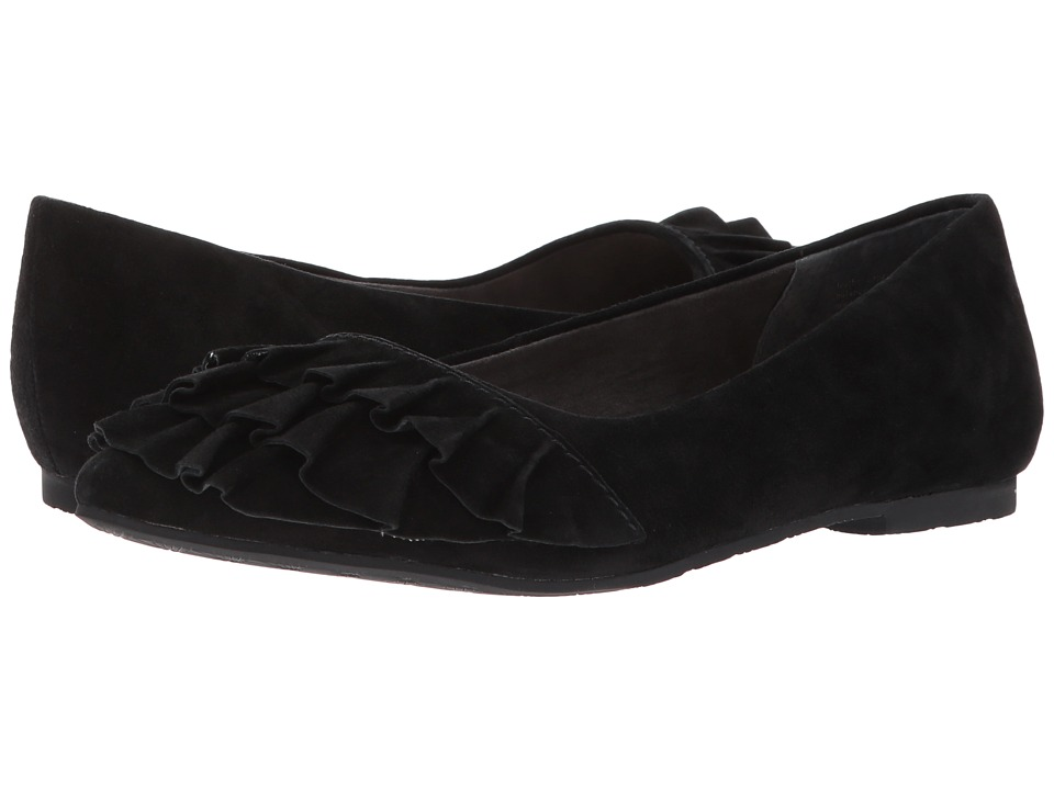 1950s Style Shoes Seychelles - Downstage Black Womens Shoes $100.00 AT vintagedancer.com