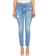 Lucky Brand - Americana Mid-Rise Skinny Jeans in Horizon City