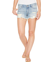 Lucky Brand - Drop Pocket Cut Off Shorts in Coral Springs