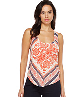 Lucky Brand - Painted Tank Top
