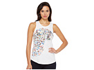 Lucky Brand - Cheetah Tank Top