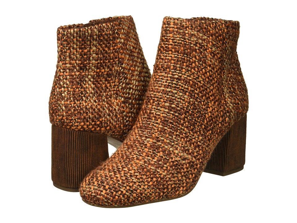 Seychelles Audition (Whiskey Tweed) Women