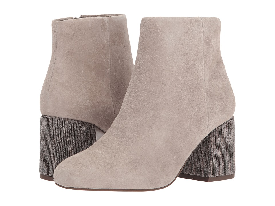 Seychelles Audition (Taupe Suede) Women