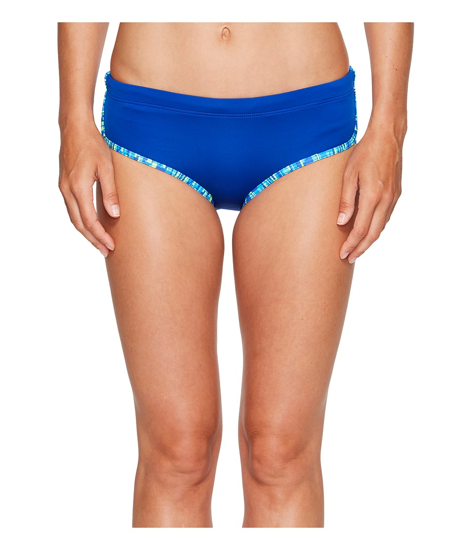 TYR Napa Zola Hipkini (Royal/Lime) Women