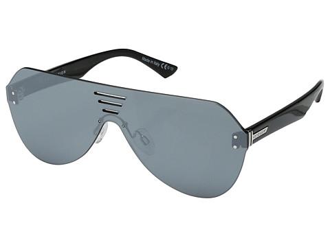 VonZipper Alt-Farva - Black Gloss/Flash Silver