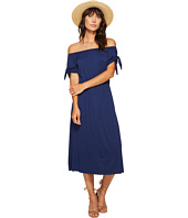 Clayton - Daliah Midi Dress