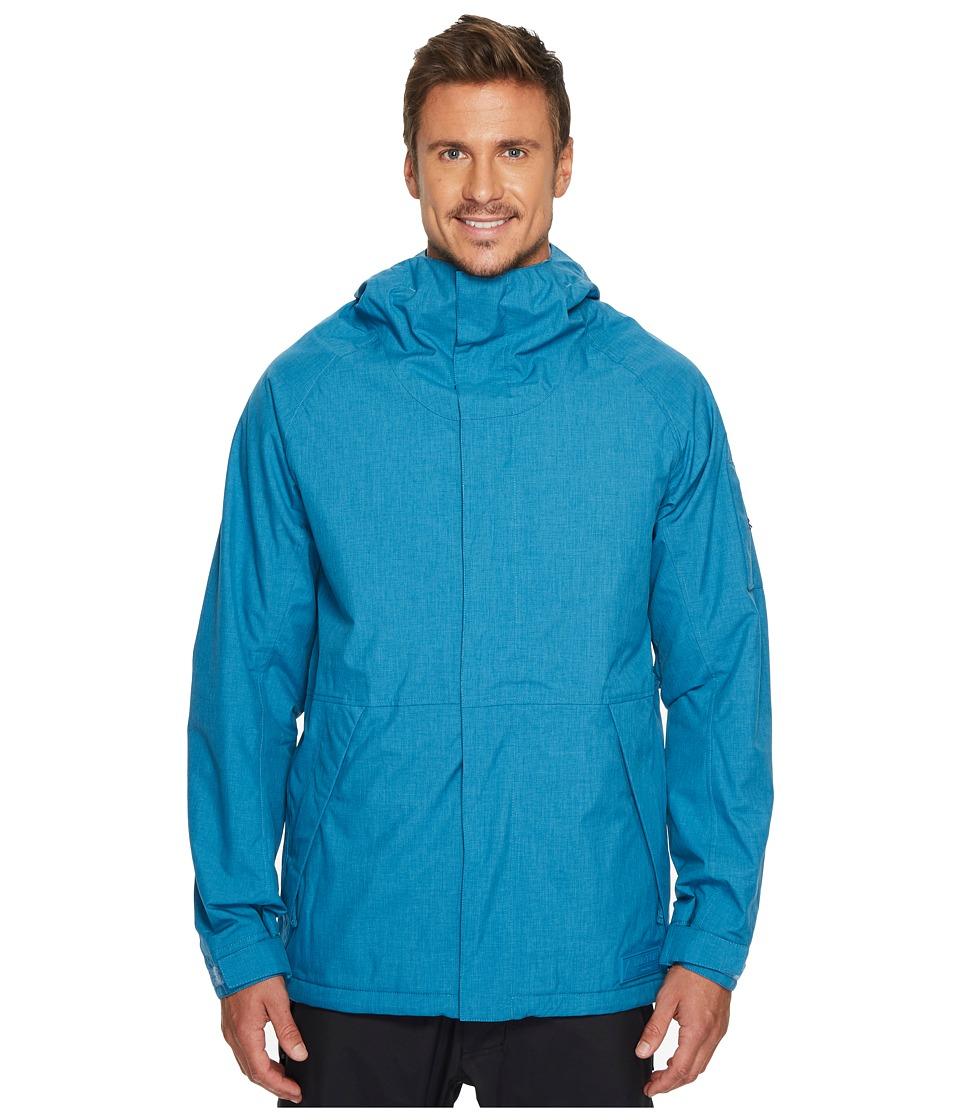 Burton Hilltop Jacket (Mountaineer) Men's Coat