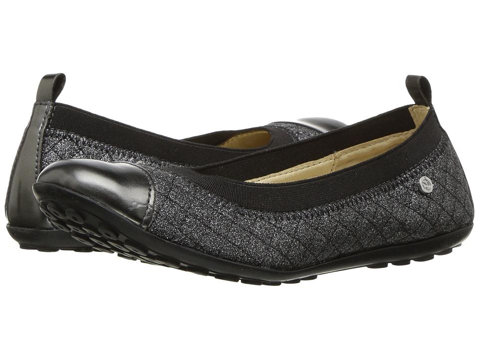Naturino 4655 AW17 (Little Kid/Big Kid) (Grey) Girl's Shoes
