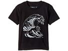 O'Neill Kids - Jetty Short Sleeve Screen T-Shirt (Little Kids)