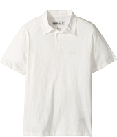 O'Neill Kids - The Bay Polo Knit Shirt (Big Kids)