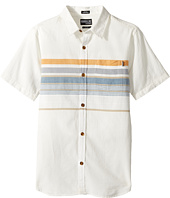 O'Neill Kids - Waters Short Sleeve Woven (Little Kids/Big Kids)