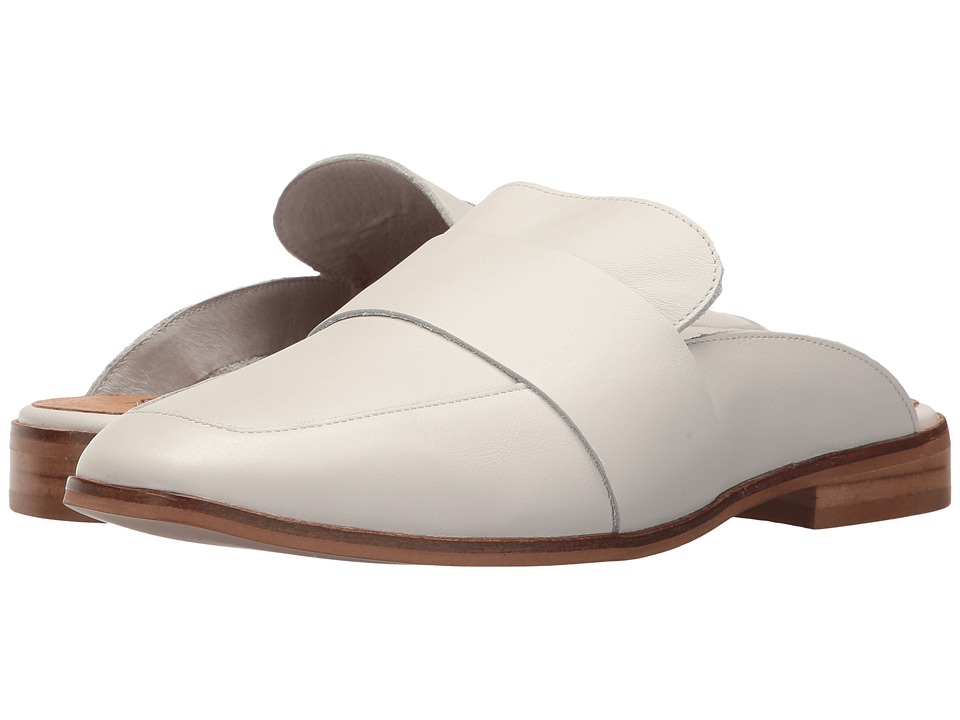Free People At Ease Loafer (White) Women