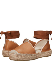 Free People - Paradise Leather Espadrille