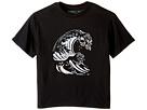 O'Neill Kids Jetty Short Sleeve Screen T-Shirt (Big Kids)