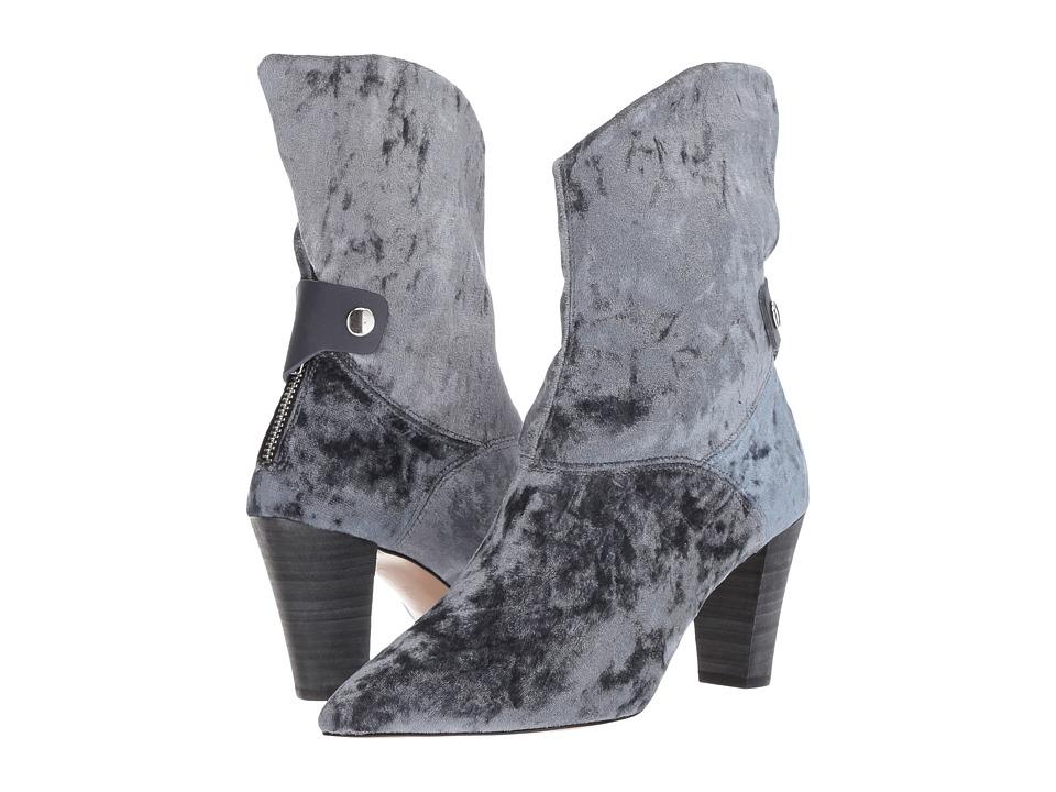 Free People Moonlight Heel Boot (Grey) Women