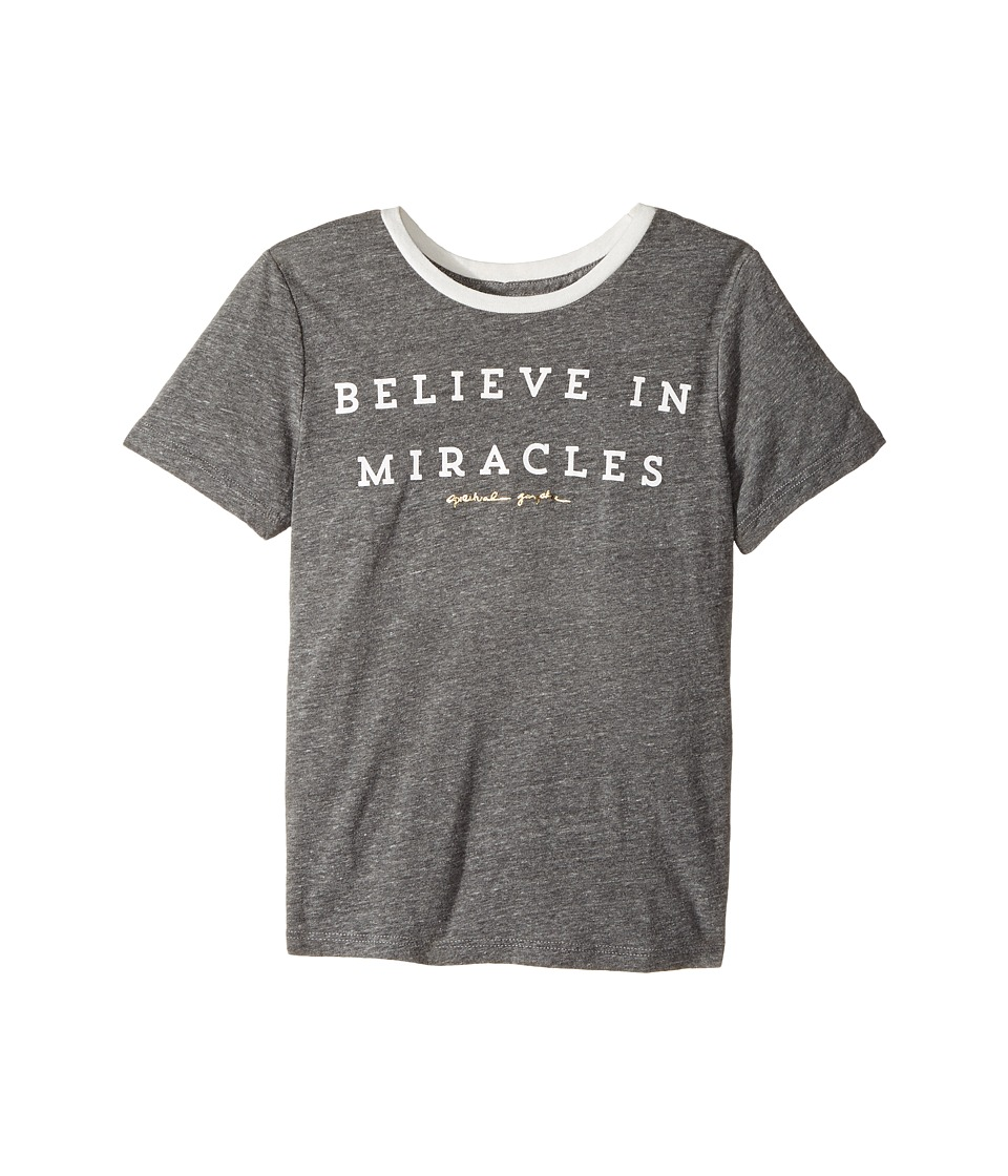 Spiritual Gangster Kids - Believe In Miracles Tee