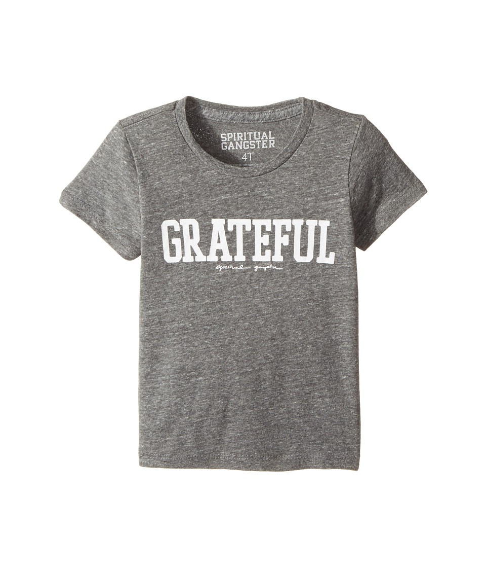 Spiritual Gangster Kids - Grateful Tee